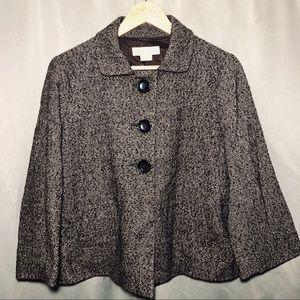 Michael Kors Tweed Jacket